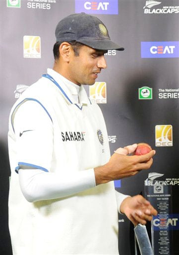 India vs NZ: 3rd Test, Day 5