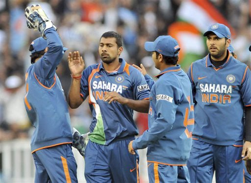India win ODI series 3-1
