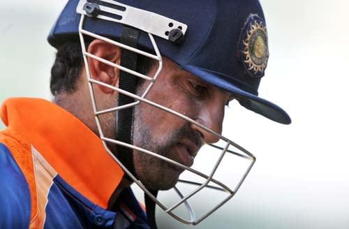2nd ODI: IND vs WI