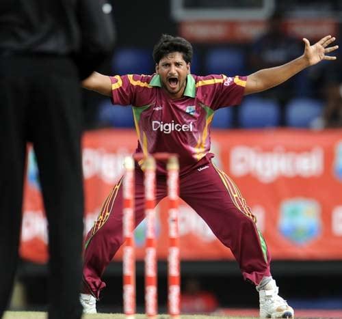3rd ODI: IND vs WI