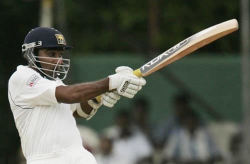 India vs SL, 1st Test, Day 1