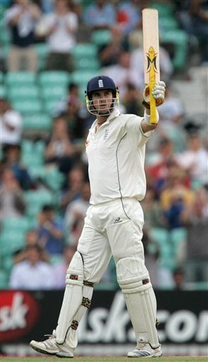 India vs England, 3rd Test - Day 5