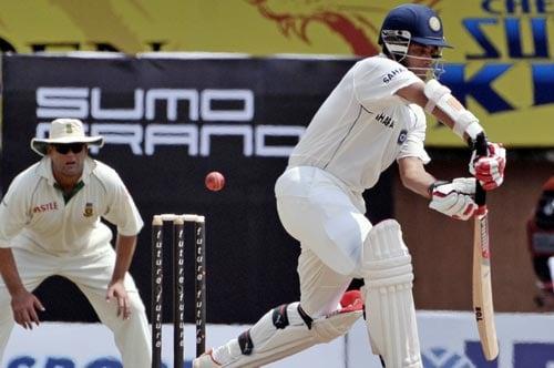 Day 4: India vs SA, 1st Test