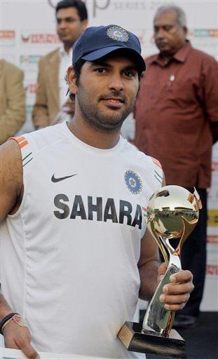 India win ODI series 4-1