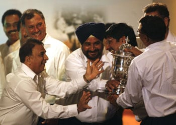 1983 Cricket World Cup victory