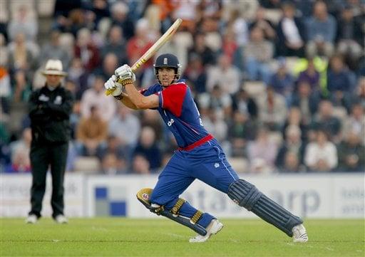 Ind v Eng, 1st ODI