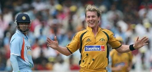Ind v Aus - 3rd ODI