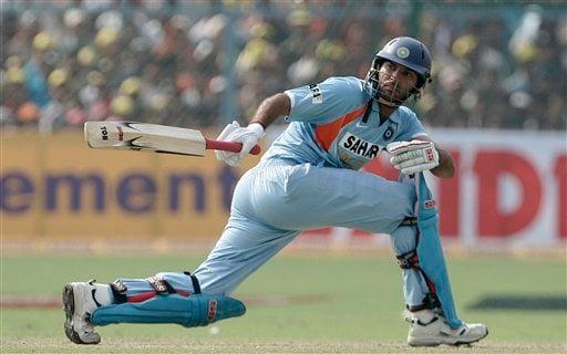Ind v Pak-3rd ODI