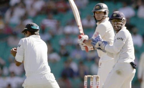 2nd Test, Ind vs Aus - Day 1