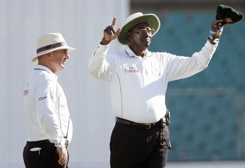 2nd Test, Ind vs Aus - Day 5