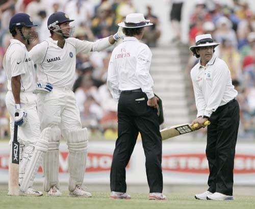 3rd Test, Ind vs Aus - Day 3