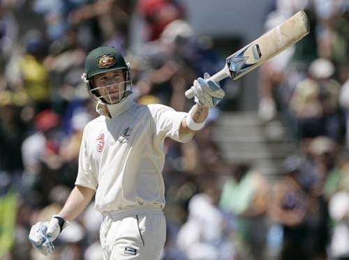 3rd Test, Ind vs Aus - Day 4