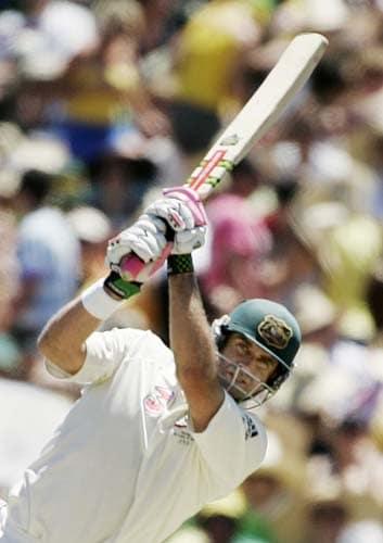 4th Test, Ind vs Aus - Day 3