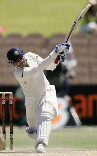 4th Test, Ind vs Aus - Day 5