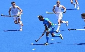 टोक्यो ओलंपिक: सेमीफाइनल में टूटा भारतीय पुरुष हॉकी टीम को दिल, बेल्जियम ने हराया