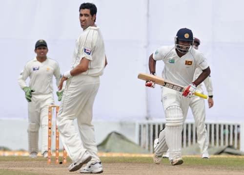 Day 3: Pak vs SL, 1st Test