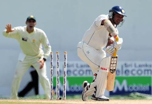 Day 2: Pak vs SL, 2nd Test
