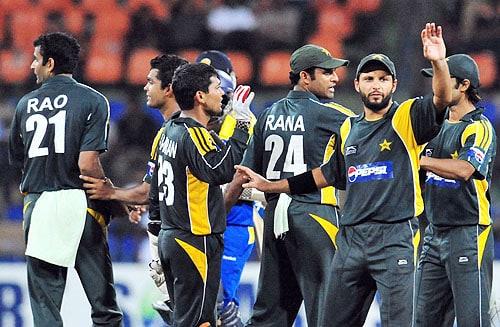 Pak vs SL: 4th ODI