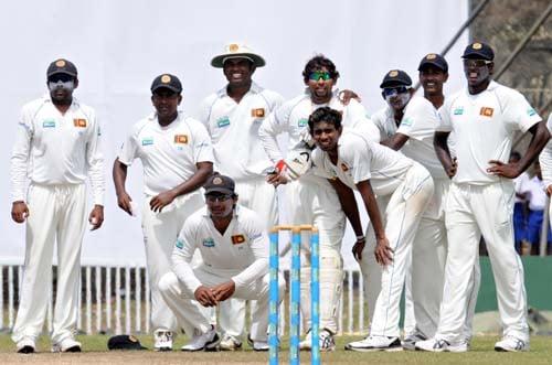 Day 4: Pak vs SL, 1st Test