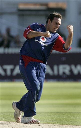 Eng-Pak 4th ODI