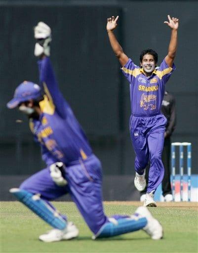 ICC CT WI-Sri Lanka