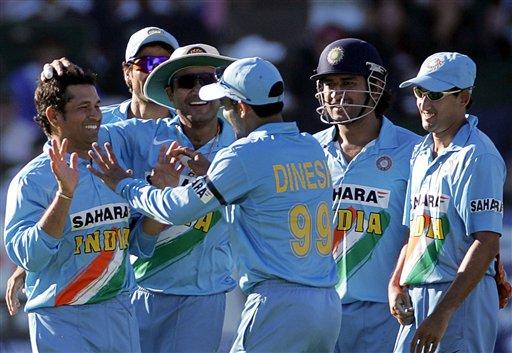 4th ODI: Ind vs SA
