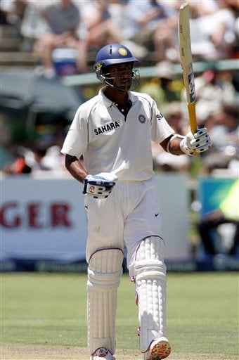 Ind-SA 3rd Test Day 1