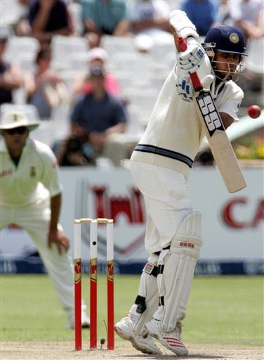 Ind-SA 3rd Test Day 2