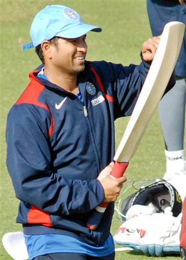 WI, India gear up