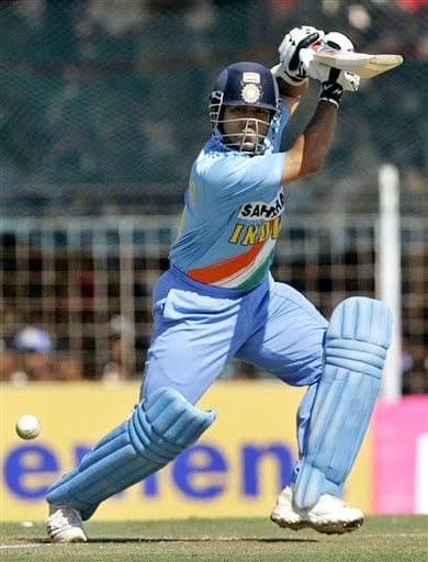 Ind-SL 2nd ODI