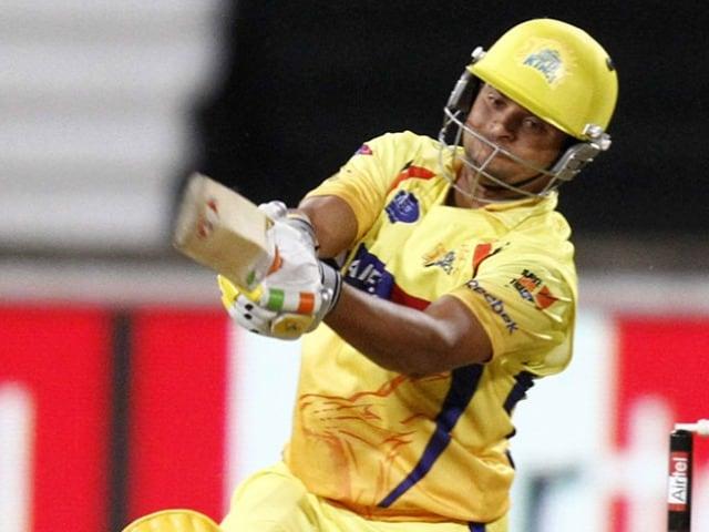 Photo : ये खिलाड़ी हैं आईपीएल इतिहास के टॉप 5 रन स्कोरर