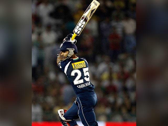 Top Run Scorers In IPL History