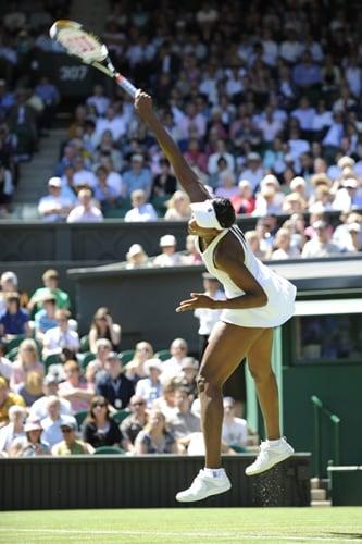 Wimbledon Day 2