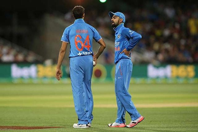 1st T20I: Virat Kohli, Jasprit Bumrah Take India to 1-0 Series Lead vs Australia
