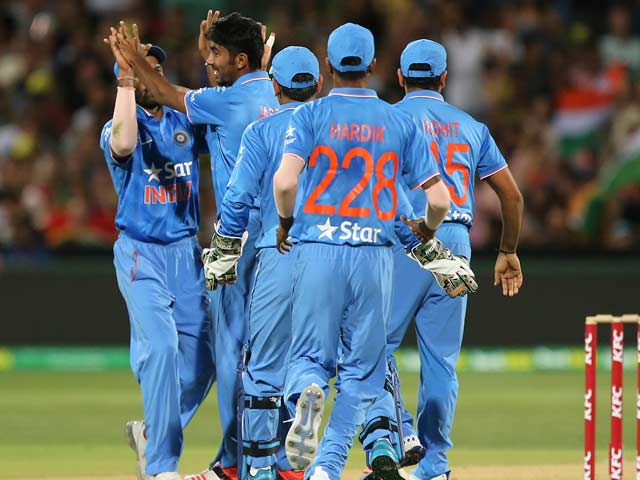 1st T20I: Virat Kohli, Jasprit Bumrah Take India to 1-0 Series Lead vs Australia