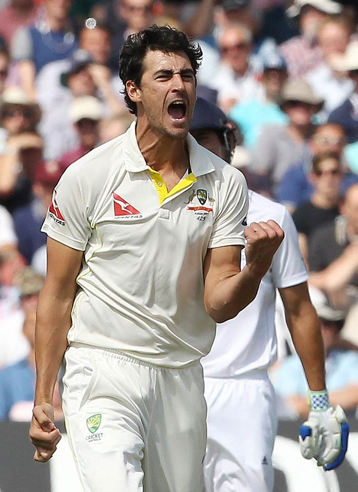 Ashes: Australia on the Brink of Surrendering Urn