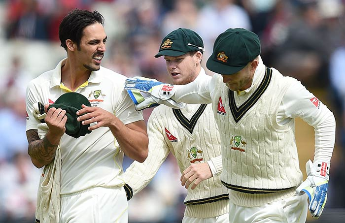 Ashes 2015: England in Command vs Australia on Day 2