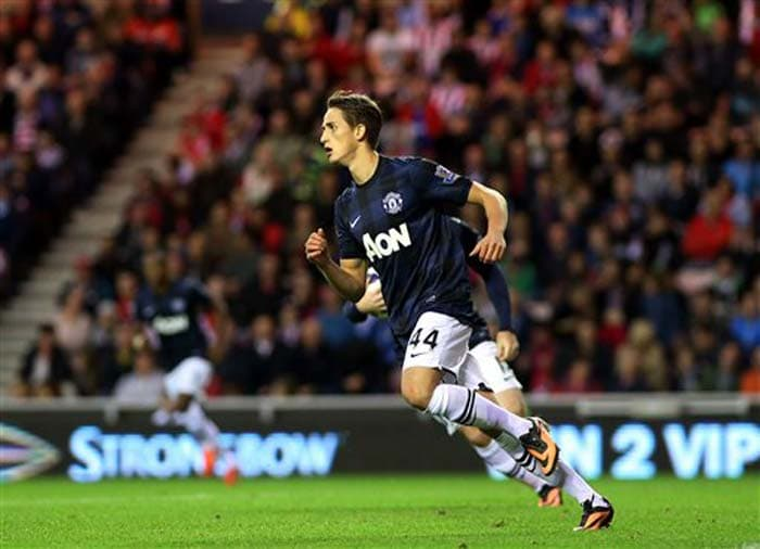 EPL: Teenage remedy for Manchester United