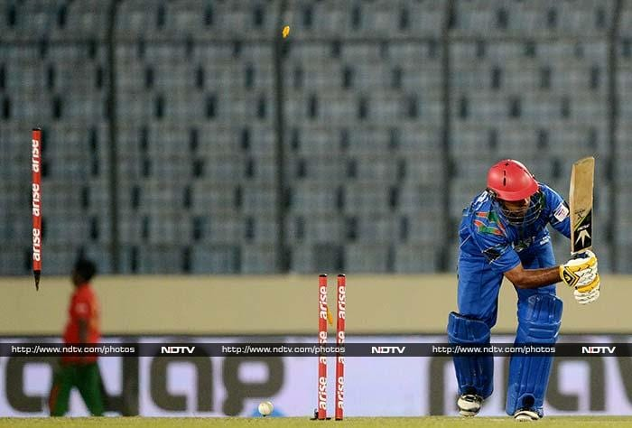 Asia Cup: Sri Lanka crush Afghanistan to make final, ruin India's party