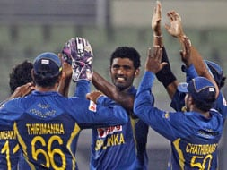 Asia Cup: Sri Lanka crush Afghanistan to make final, ruin Indias party