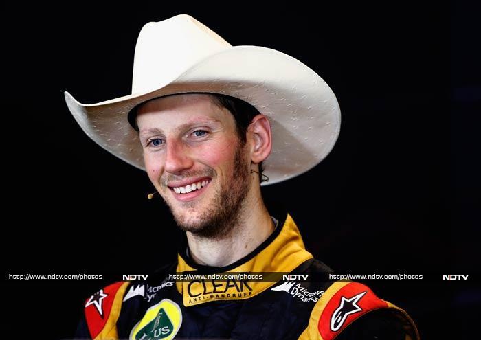 US Grand Prix: Unstoppable Sebastian Vettel wins again