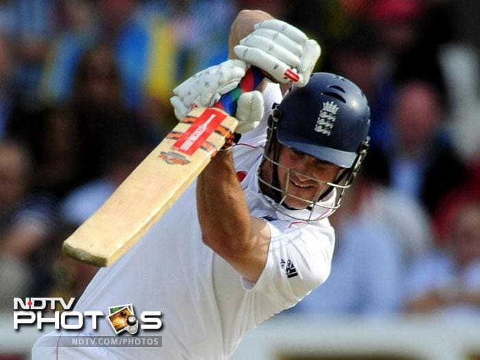 Andrew Strauss: The highs and lows
