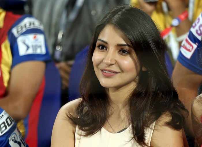 Anushka Sharma Bonds With Squash Star Dipika Pallikal