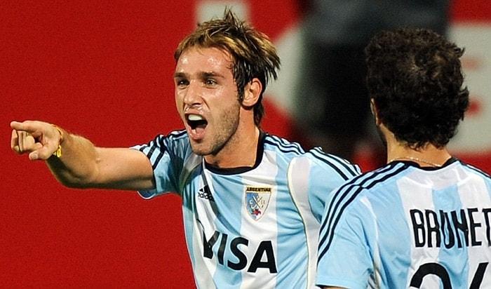 Argentina beat Canada