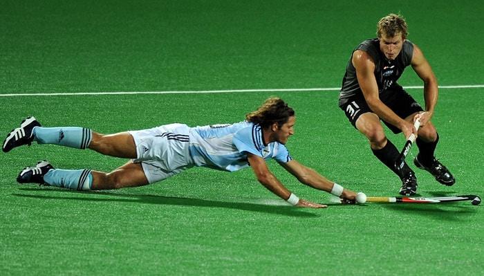 Argentina beat New Zealand