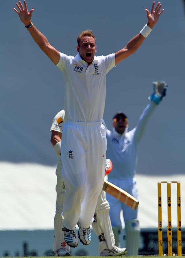 1st Ashes Test, Day 1: England test Aussie batsmen