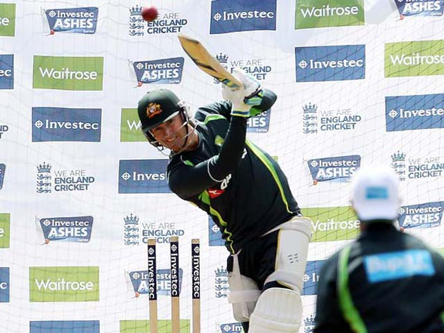 The Ashes: Aussies Ready to Conquer England