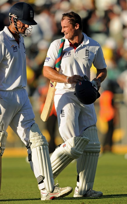 The Ashes: 3rd Test, Day 1