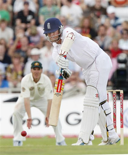 Ashes: 4th Test, Day 3