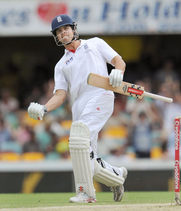 The Ashes: Gabba Test ends in draw